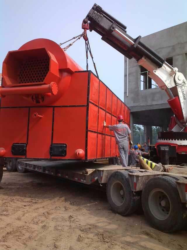 北京起zhong吊装公司大型锅炉suiche吊吊装
